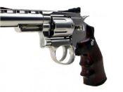 WinGun M701 CO2 NBB Steel BB Revolver
