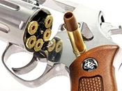 WG 731 M36 Sheriff 2.5 Inch Airsoft Revolver